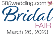 Rochester Bridal Fair, March 29, 2015
