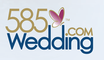 Web & magazine advertising for Rochester wedding vendors