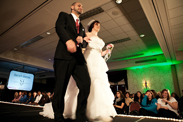 the latest bridal fashions from Rochester's leading bridal shops